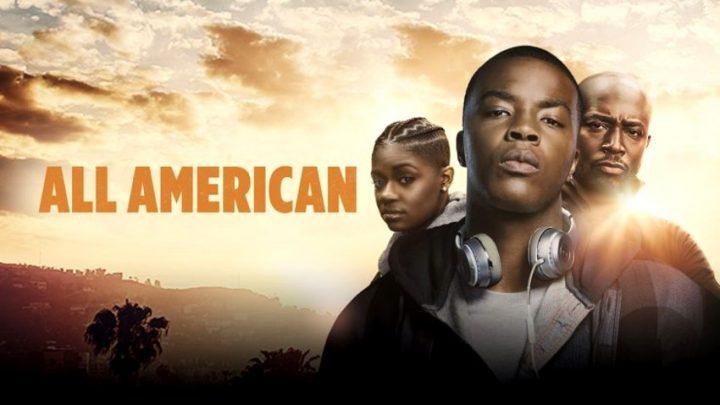 All American: Su Premium la nuova stagione