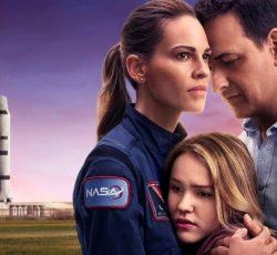 Away, Il nuovo drama sci-fi di Netflix