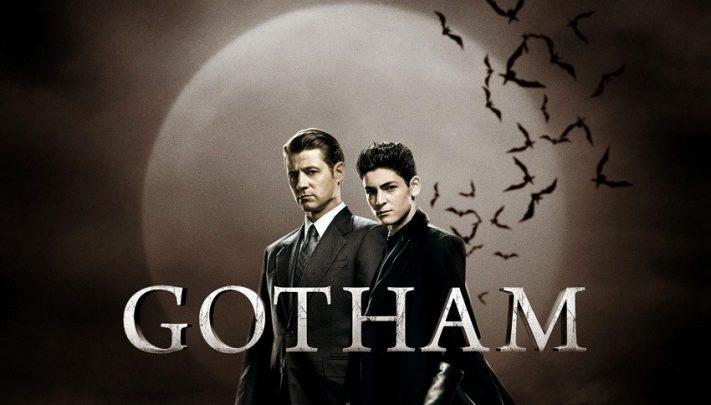 Online tutti i soundtrack digitali di Gotham