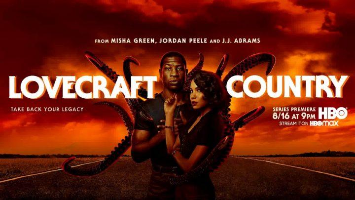 Su HBO il drama horror Lovecraft Country