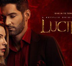 Su Netflix torna Lucifer con i nuovissimi episodi