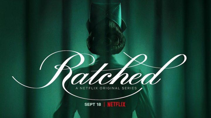 Ryan Murphy presenta Ratched su Netflix