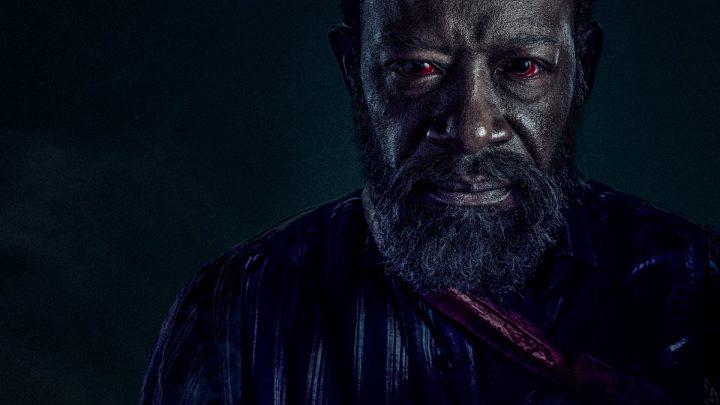Di ritorno anche Fear The Walking Dead...