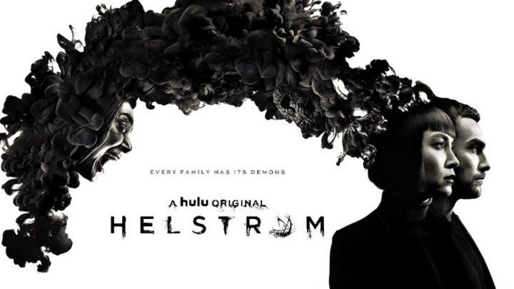 Su Hulu l'adattamento di Marvel's Helstrom