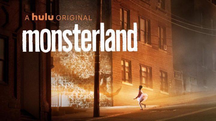 Monsterland: Dal libro alla webserie di Hulu