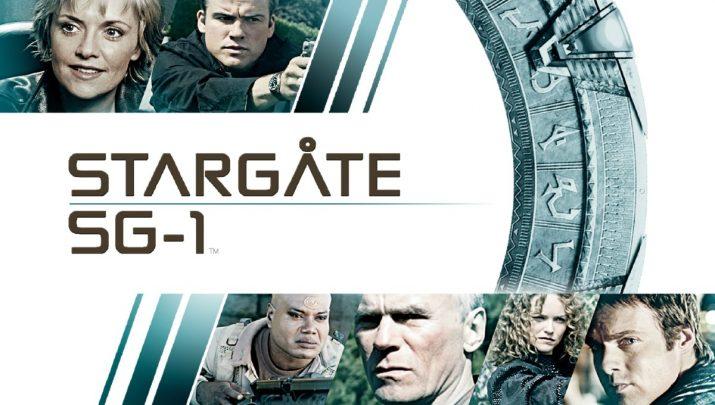 La guida completa a Stargate SG-1 esiste!