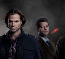 Anche Supernatural giunge a conclusione!