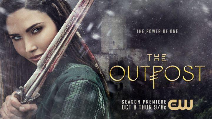 Musica e nuovi episodi per The Outpost