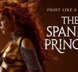 Su Starz si conclude The Spanish Princess