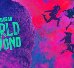 In TV c'è The Walking Dead: World Beyond