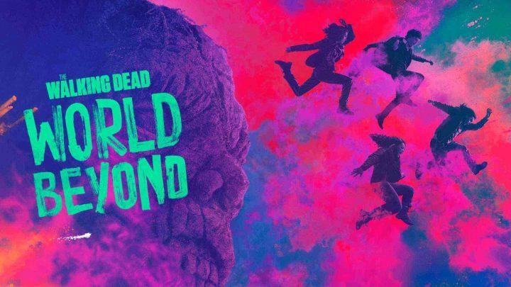 In TV c'è The Walking Dead: World Beyond
