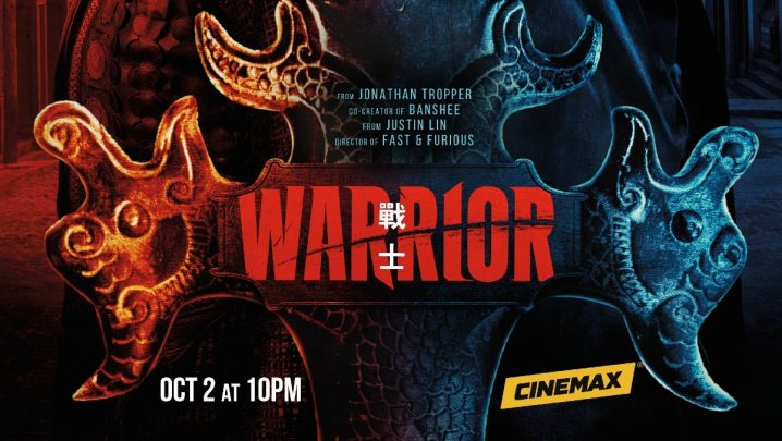 Warrior: Torna lo show action di Bruce Lee