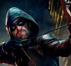 Buona lettura con Arrow: Heroes & Villains