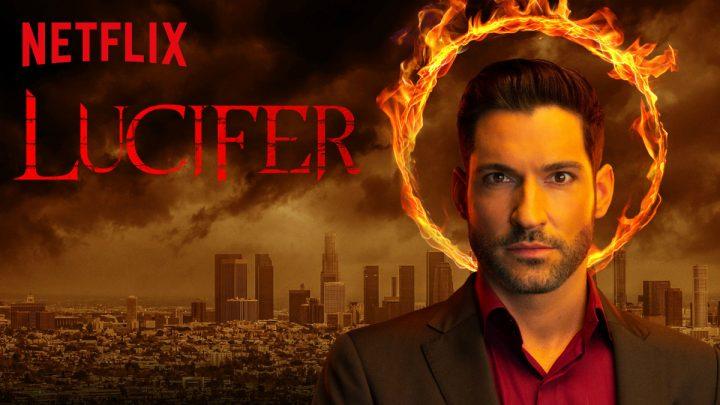 Finalmente un soundtrack anche per Lucifer