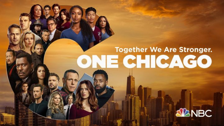 One Chicago: Le nuove stagioni su NBC!
