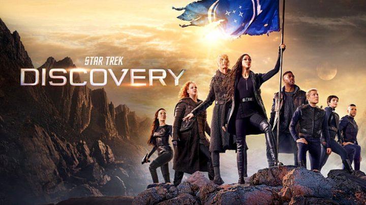 Su CBS All Access torna Star Trek Discovery