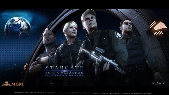 Stargate SG-1: Unleashed, Un semplice gioco?