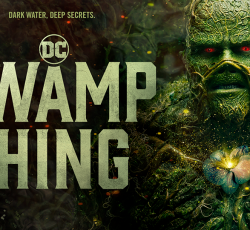 Swamp Thing: Il punto sullo show DC Comics