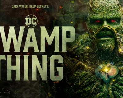 Swamp Thing: Il punto sullo show DC Comics