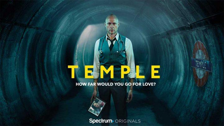 Temple, Un drama medico dai toni neri!
