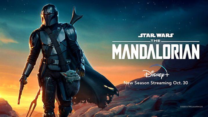 Puntuali i nuovi episodi di The Mandalorian