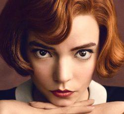 La Regina degli Scacchi arriva su Netflix