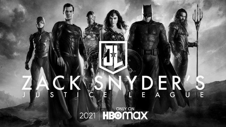 Zack Synder's Justice League su HBO Max
