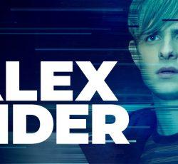 Alex Rider: Arriva la serie TV basata sui libri!