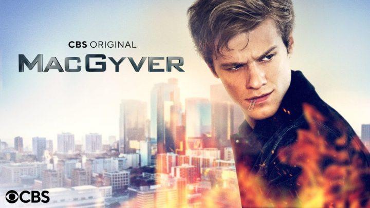 Su CBS torna MacGyver con nuove avventure