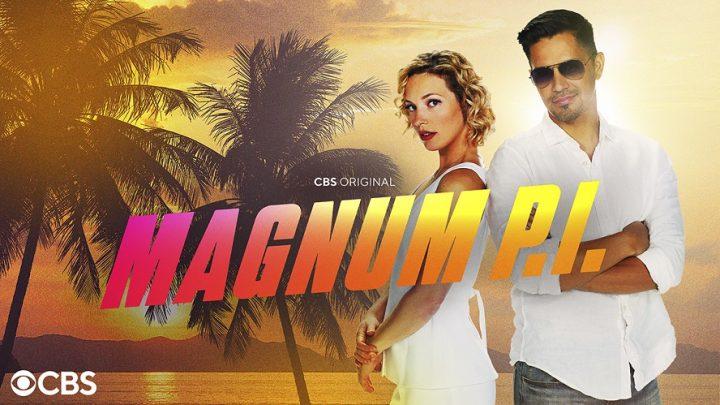 Nuovi episodi su CBS per Magnum P.I.