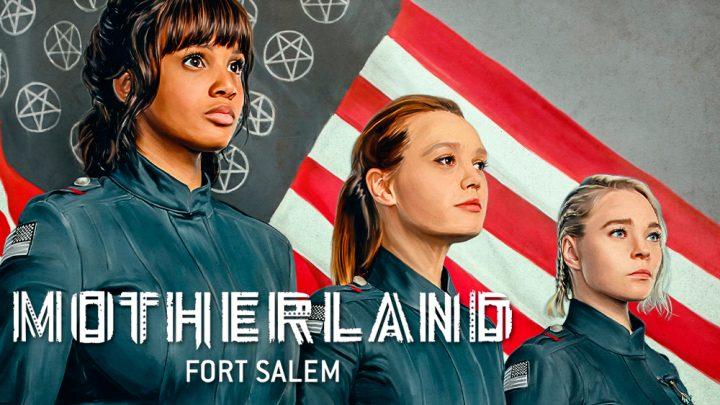 Un soundtrack per Motherland: Fort Salem