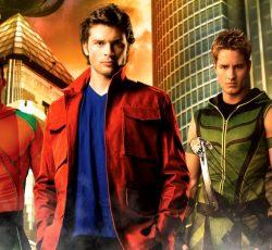 Smallville: Le compilation e il finale alternativo