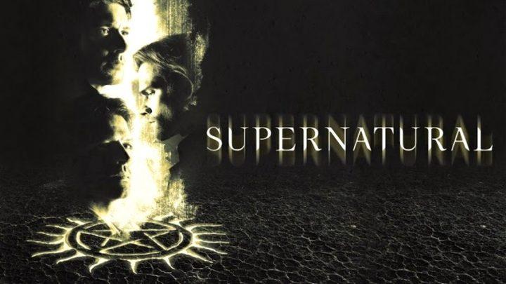 La penultima stagione di Supernatural su Rai 4