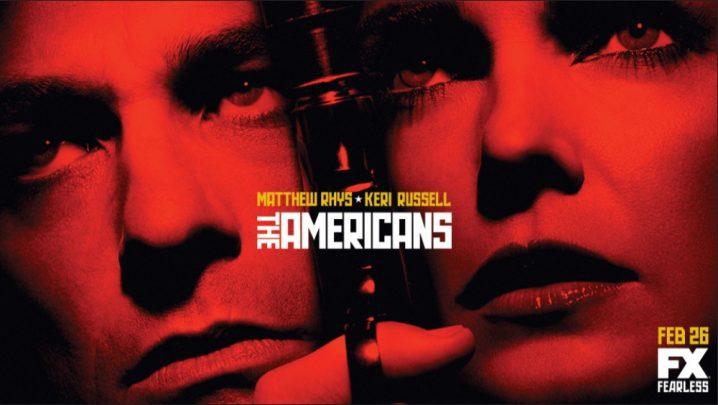The Americans: Il soundtrack di Nathan Barr
