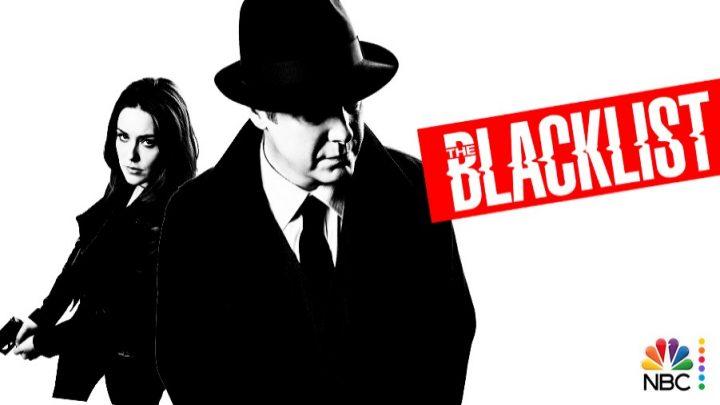 ...The Blacklist torna in onda su NBC