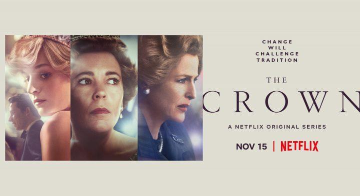 The Crown: Nuovo ciclo di episodi su Netflix