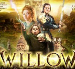 Dal cinema, ai libri alla TV con Willow