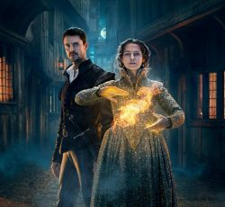Ritorna su Sky Atlantic A Discovery Of Witches