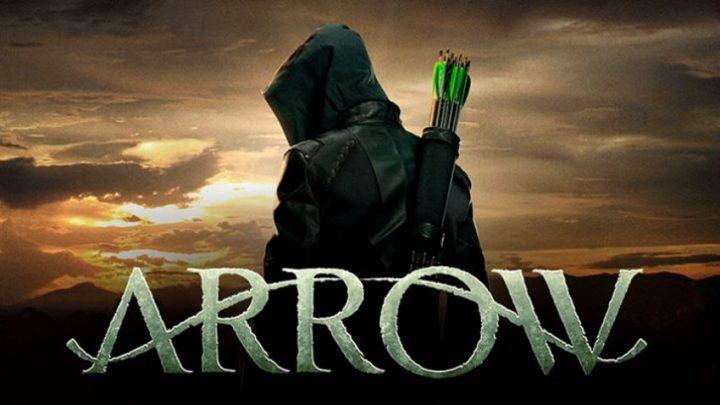 Pubblicati gli ultimi soundtrack di Arrow