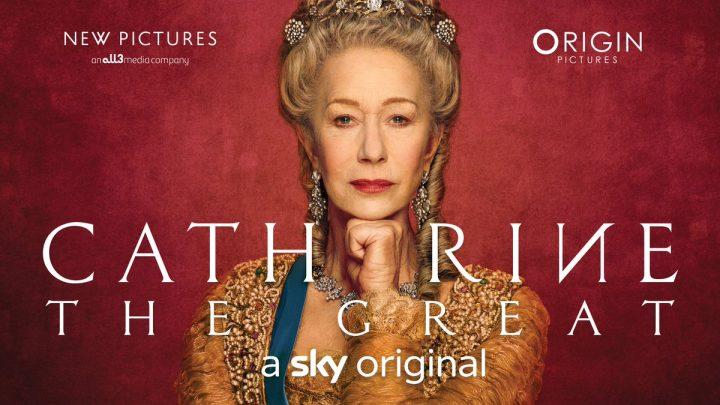 Tutte le musiche di Catherine: The Great
