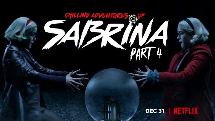 Finisce Le Terrificanti Avventure di Sabrina...
