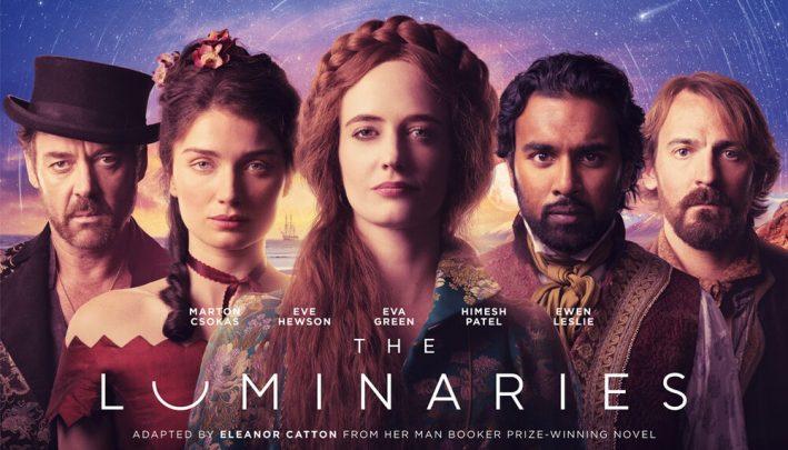 The Luminaries, Dal romanzo alla miniserie...