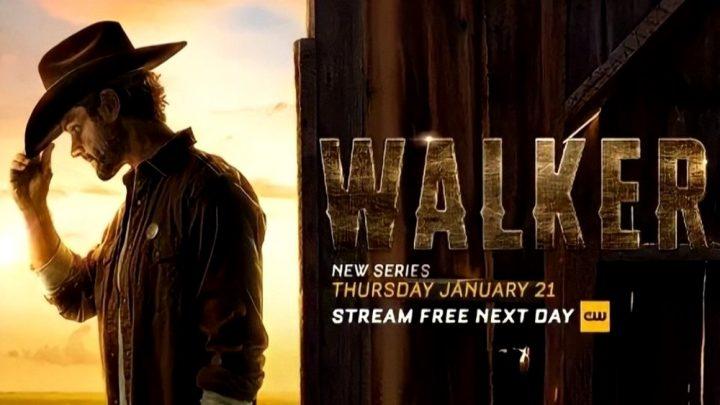 Walker: Arriva su The CW l'atteso reboot