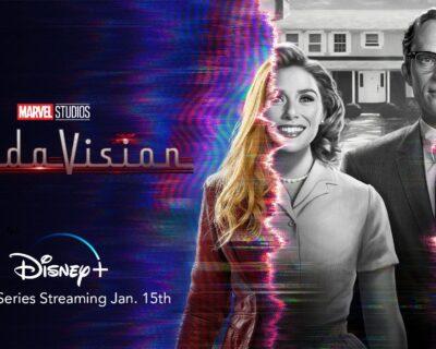 WandaVision, Primo show Marvel per Disney+