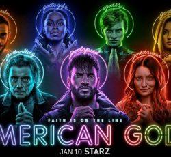 American Gods: Tutto sulla nuova stagione!