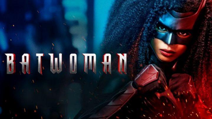 L'Arrowverse riparte con la nuova Batwoman