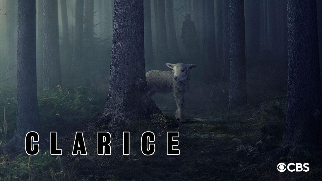 Clarice: Il Silenzio degli Innocenti diventa serie!