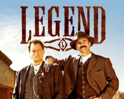 Legend, Il dimenticato show storico di UPN