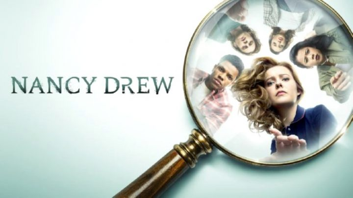 Nancy Drew: Torna la serie mystery di The CW