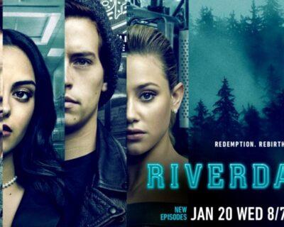 Su The CW ripartono le avventure di Riverdale